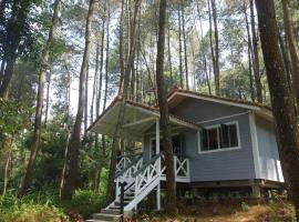 The Pine Forest Villas