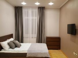 Soprano Apartment Tamanska, hotel near The Ivan Franko National University of Lviv, Lviv