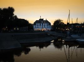 Hotel Schiff am See, hotel in Konstanz