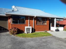 'Duck Down House', hotel in Hokitika
