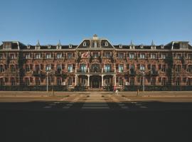 The Manor Amsterdam, hotel in Amsterdam