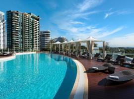 Sofitel Gold Coast Broadbeach, hotel in Gold Coast