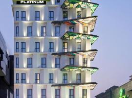 MaxOne Platinum Hayam Wuruk, hotel near National Monument, Jakarta