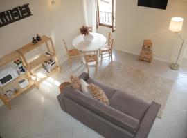 Appartamenti Ca' nei Vicoli, apartment in Limone sul Garda