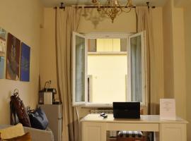 Hotel Por Santa Maria, hotel near Via dè Tornabuoni, Florence