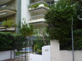 Karolina Properties - Appartement Commodore Croisette, hotel in Cannes