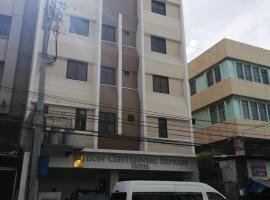 Eon Centennial Express Hotel, hotel in Iloilo City