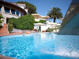 Hotel Gallo Nero, hotel near Cabinovia Monte Capanne, Sant'Andrea