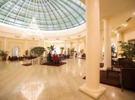 Acropole Tunis، فندق في تونس