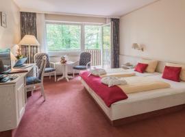 Hotel Ilmenautal, hotel in Bad Bevensen
