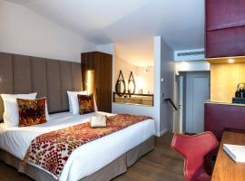 Hotel & Spa REGENT PETITE FRANCE, hotel en Estrasburgo