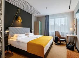 Acomhotel München-Haar, Hotel in der Nähe von: Messe München, Haar