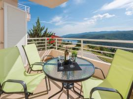 Apartment Rabac, self catering accommodation in Rabac