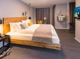 Timehouse Serviced Apartments, hotel near BMW Welt, Munich