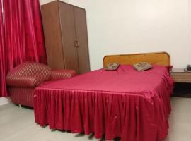 Hotel Heritage, hotel in Shillong