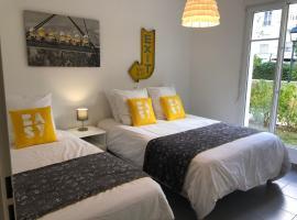 Dream Apartments, apartment in Serris