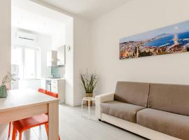 Sorelle Partenope, apartment in Naples