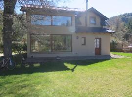 Lago Moreno ( Circuito Chico ), casa en San Carlos de Bariloche