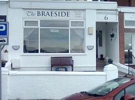 The braeside, B&B in Blackpool