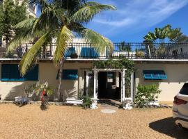 Courtyard Villa Hotel, vacation rental in Fort Lauderdale