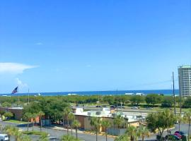 Palms Resort #1616 by RealJoy Vacations, serviced apartment in Destin