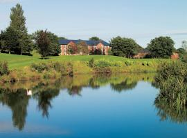 Macdonald Hill Valley Hotel Golf & Spa, hotel in Whitchurch