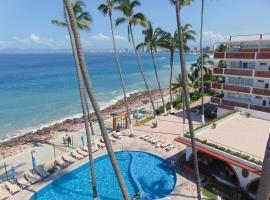 Hotel Rosita, hotel in Downtown Puerto Vallarta, Puerto Vallarta