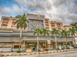 Hotel Sri Petaling, hotel in Kuala Lumpur
