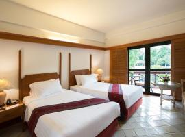 The Imperial Chiang Mai Resort & Sports Club, resort in Chiang Mai