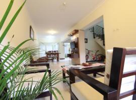 Nginap at Helena Guesthouse, vila di Yogyakarta
