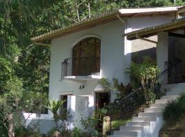 Villa Shenandoah, hotel in Kandy