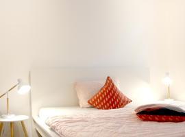 Gemütlich und Zentral in Boppard, Hotel in der Nähe von: Vierseenblicklift, Boppard