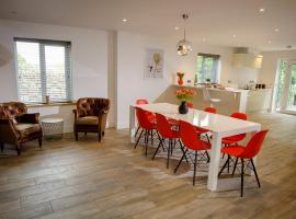Kirkby Lonsdale Cottages with Hot Tubs, hotel in Kirkby Lonsdale