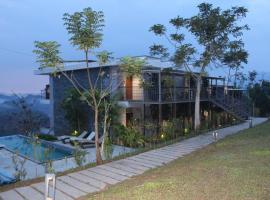 Ragamaya Resort & Spa Munnar, luxury hotel in Munnar