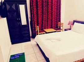 Sophin Hotel, hotel in Sharjah