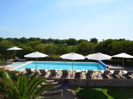 Casa Naima, hotel near Essaouira Mogador Airport - ESU,