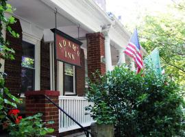 Adam's Inn, B&B in Washington, D.C.