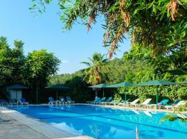 Erendiz Garden Hotel, отель в Кеме