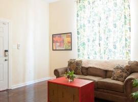Sweet Home in Cherokee Arts District, vacation rental in Saint Louis