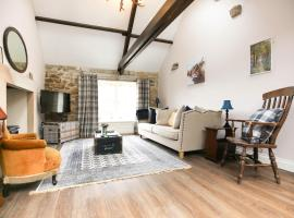 Tulip Cottage, hotel near Prudhoe Castle, Horsley
