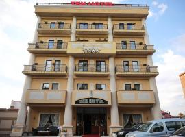 Hotel Ten Constanta, хотел в Констанца