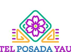 Hotel Posada Yautli, hotel familiar en San Juan Teotihuacán