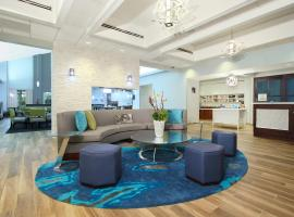Homewood Suites by Hilton Miami - Airport West, hotel near Dolphin Mall, Miami