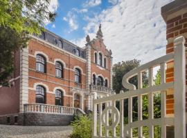 Villa Copis, hôtel à Looz