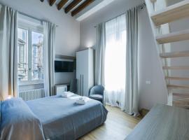 V-Rooms All'Angolo Del Duomo, bed and breakfast a Florència