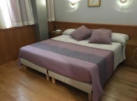 Encasa Hotel Almansa, hotel in Almansa