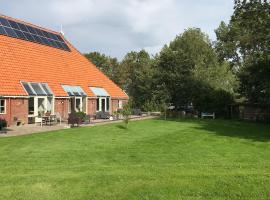 Altenburgpleats, budget hotel in Hempens