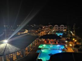 Sidari Waterpark, hotel v destinaci Sidari