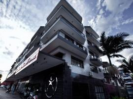 Apartamento Morato X, hotel near Brasilia National Park, Brasilia