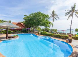 P.P. Erawan Palms Resort, Hotel in Ko Phi Phi